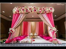latest wedding decoration ideas 2018 flower decoration ideas for wedding youtube