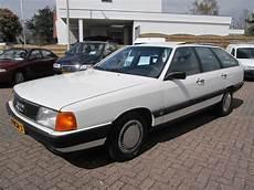 Audi 100 Avant - audi 100 avant quattro 1986 catawiki