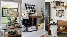 diy rustic shabby chic style fall home decor ideas home