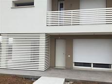 ringhiere terrazzo ringhiera terrazza e frangisole design moderno shkalle