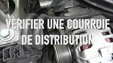 V 233 Rifier La Courroie De Distribution D Une Voiture