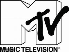 Mtv Logo Free Images At Clker Vector Clip