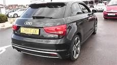 Audi A1 1 4 Tfsi 185 Black Edition 3dr S Tronic U32043