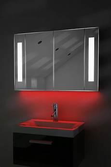 miroir de salle de bain rasage led avec bluetooth rasoir