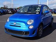 2018 Fiat 500 Colors Page 2 Fiat 500 Forum