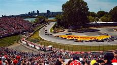 Canadian Grand Prix 2019 F1 Race