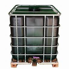 cuve d eau 1000l cuve citerne palette bois 1000 litres r 233 cup 233 ration