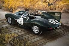 Auction Block 1954 Jaguar D Type Works Hiconsumption