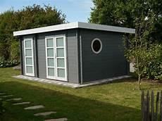 gartenhaus modern grau gartenhaus grau wei 223 moderner gartentrend mit stil