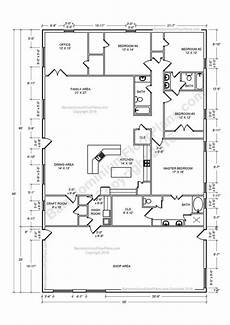 pole shed house floor plans cool 4 bedroom pole barn house plans new home plans design