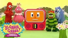 gabba gabba yo gabba gabba 113 together episodes hd season
