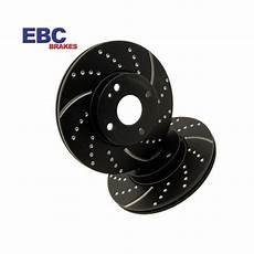 ebc turbo groove black bremsscheiben vorne jdm