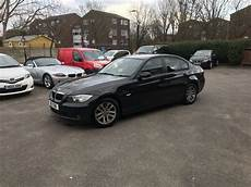 Bmw 320d E90 Years Mot Black Saloon In Northolt
