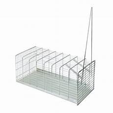 gabbia trappola trappola a gabbia per topi da 40 cm grande epoca