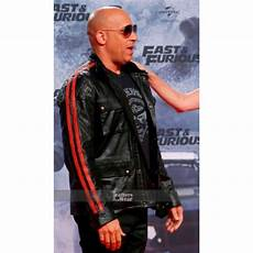 Fast And Furious Berlin - fate of the furious 8 berlin premiere vin diesel jacket