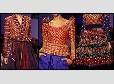 Kutch Embroidery: All About Different Types Of Embroidery