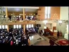 Natal Gereja Hkbp Sudirman