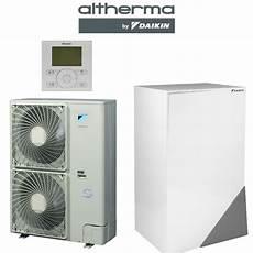 pompe 224 chaleur daikin altherma r 233 versible 11kw erlq011cv3
