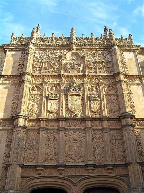 Chaperos Salamanca