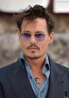 6 well known johnny depp hairstyle easy to do