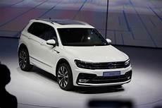 2019 Volkswagen Tiguan R Line Car Photos Catalog 2019