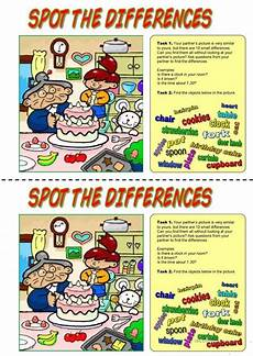 birthday worksheets for adults 20191 spot the differences happy birthday worksheet free esl printable worksheets made by teachers