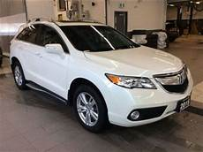 2015 acura rdx awd limited time specal offer thunder