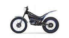 yamaha ty e trial bike concept motorcycle motor sports