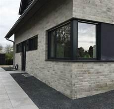 Klassisch Gestalten Sie Ihren Fassade Mit Den Klinker Do