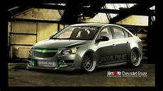 Tuning Chevrolet Cruze Remake 107