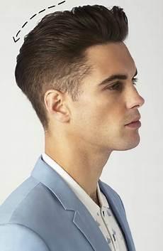 Hair Quiff Hairstyles