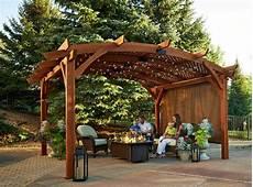 Outdoor Greatroom Company Sonoma 1216 And 16 Pergola