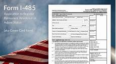 how much does it cost to submit form i 485 immigration learning center