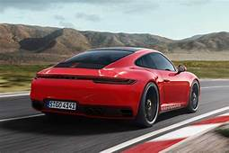 All New 2019 Porsche 911 992 — Everything You Need To Know
