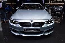 2017 Bmw 4 Series Gran Coupe Facelift As 440i In Frozen Silver