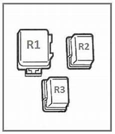 nissan almera 2000 2006 fuse box diagram auto genius