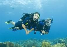 scuba diving a short history