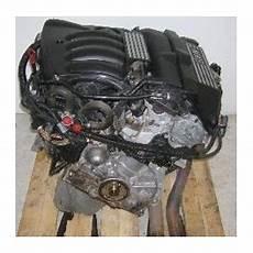 Bmw 118i Motor - engine motor bmw 118i 129 ch n46b20 garanti