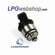 Landi Renzo Lpg Injector Tb2565 Gi25 65 Medium Black Med