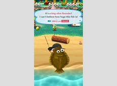 animal crossing olive flounder price