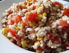 Cuisine Salade De Riz