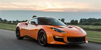 2017 Lotus Evora 400 First Drive – Review Car And Driver