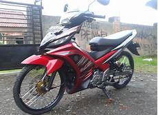 Mx 135 Modif by Modifikasijupiterz 2016 Modifikasi Jupiter Mx 135 Images