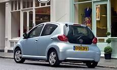 Toyota Aygo 5 Doors 2005 2006 2007 2008 Autoevolution