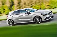 Mercedes A250 Amg 2015 Review By Car Magazine