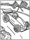 32 Best Race Car Coloring Pages Images In 2015