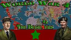 world war 4 the believers fight for freedom 1984 mod
