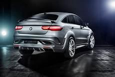 Mercedes Gle Coupé Mercedes Amg S - hamann mercedes amg gle 63 s 4matic coup 233 c292 2016 pr