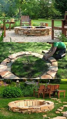 Design Feuerstelle Garten - 24 best pit ideas to diy or buy lots of pro tips