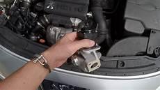 Peugeot 207 1 6 Hdi Changement Nettoyage Vanne Egr